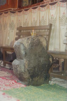 Istoricul Mănăstirii Dervent